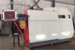 Gerät-Fabrik-Preisautomatischer Stahlrebar-Ausschnitt CNC-Steigbügel-Bieger-verbiegende Maschine 2020 für Aufbau