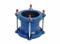 Accoppiamento duttile del ferro con la vasta gamma ISO2531 En545