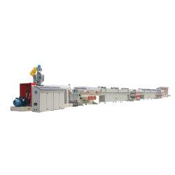 De PP de monofilamentos de nylon da máquina extrusora máquina de extrusão de fios redondos