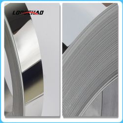 ASTMのステンレス鋼のストリップの熱間圧延の冷間圧延されたステンレス鋼のストリップ(304 304H 304L 316 316Ti 316L 317L 253mA 254Mo)