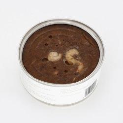 Тунца влажных консервированных Cat продовольственной закусками в желе форму