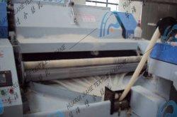Spinnende Zeile, die regenerierte Aramid Fasern aufbereitet. Vom Schlag-Raum, spinnende Rahmen zu schellen. Produzieren der Ring-spinnenden Garne für PARA Aramida