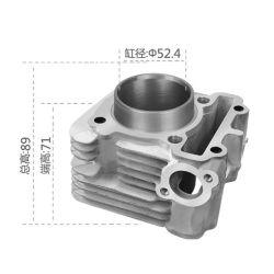 Venta directa de fábrica 100 modelos de motocicletas Conjunto cilindro