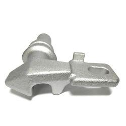 Densen Customized Group Sand Casting Grey Iron Container Twist Lock Voor industriële apparatuur