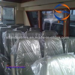 10,8m China gran catamarán de aluminio de 25 Pasajeros Fueraborda