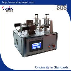 IEC60884 de kunstmatige Intelligente Machine Van uitstekende kwaliteit van de Test/het Testen van de Materialen van het Leven van de zeer belangrijk-Pers