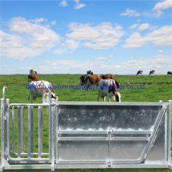 Azienda agricola registrabile della strumentazione del bestiame della corsa della corsa della corsa V delle pecore