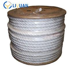 preço de fábrica na China Terylene cordas de poliéster Diâmetro personalizada