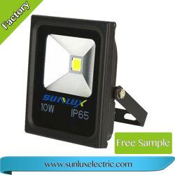Скидка на заводе початков 10W-300W IP65 (66) Светодиодный прожектор