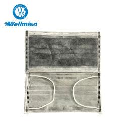 Le carbone activé Masque Masque Masque anti-poussière contour