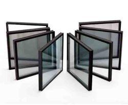 ガラス区分を絶縁するドアのためのカスタマイズされた絶縁されたガラス