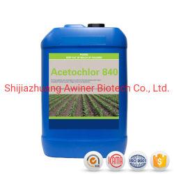 مبيدات الأعشاب الكيميائية الزراعية أكيتولور 900g/L EC