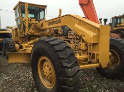 Utilizar equipos de construcción de carreteras de la motoniveladora 12g Caterpillar Cat 12g de 12h 140h 140g 140K para la construcción de la Niveladora precio barato