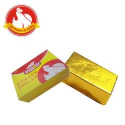 10G*60*24 PCS cajas/CTN África Pollo Halal