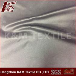 Direto de fábrica personalizada de 100% de tecidos de poliéster Plain