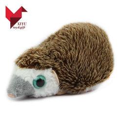 ICTI fábrica de auditoria com o mouse de pelúcia recheadas de brinquedos para crianças