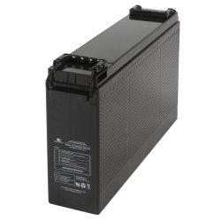 O melhor sistema de telecomunicações Bateria UPS de backup de baterias VRLA de terminal dianteiro para venda