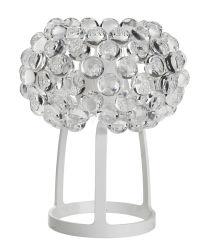 아크릴 책상 빛 현대 수정같은 테이블 램프를 점화하는 LED