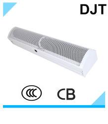 Мощность вентиляции холодного воздуха шторки