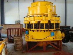 trituradora de cono de piedra resistentes al desgaste/Secundaria trituradora de cono