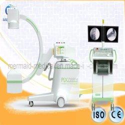 Macchina di raggi X ad alta tensione ad alta frequenza elettrica del C-Braccio