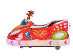 Aantrekkelijk aan Elektrische Motorboot van de Batterij van de Jonge geitjes van de Spelen van de Speelplaats van het Winkelcomplex van Jonge geitjes de Mini