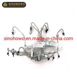 Tubo de alta pressão de peças do veículo Sinohowo Vg1560080278UM