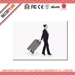 Le pliage Super Scanner porte du détecteur de métal pour le corps de sécurité de point de contrôle Inspection SA300F