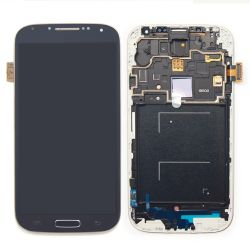 Жк-дисплей с отображением дигитайзер для Samsung Galaxy S4 I9500