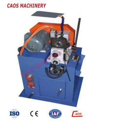заводская цена полуавтоматический фаски машины для металлических деталей/трубы и трубки/бар/шпилька