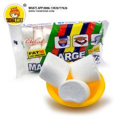 White Cube Halal Marshmallow