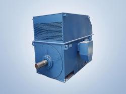 السلسلة Ykk من المحركات عالية الفولتية ثلاثية غير المتزامنة