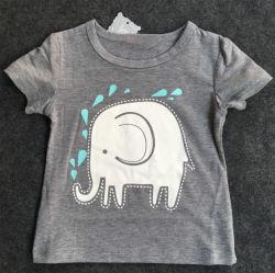 Baby-Spielanzug-Baby-Bodysuit-Kind-Kleid