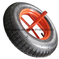 3.50-8 Pneu de roue pneumatique