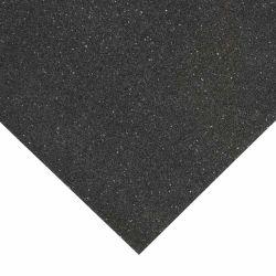 10mm Noise-Reducing bon marché de la sécurité en caoutchouc épais tapis de plancher de salle de gym