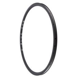 Graffatrice del carbonio della strada della rotella 700c dell'orlo del carbonio della bici della corsa o orli senza camera d'aria della bicicletta
