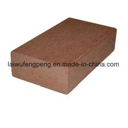 خشبيّة بلاستيكيّة مركّب [دكينغ] شرفة أرضية [وبك] [دكينغ] عارضة