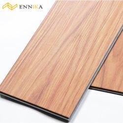 편리한 목제 작풍 균질성 일반 관람석 PVC 지면