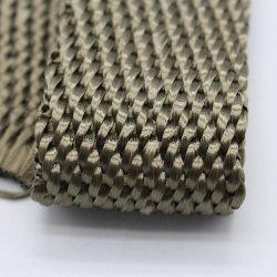 Titanio Lava Roack Basalto Fibra Isolante Tubo Di Scarico Heatrap Tubo