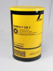 Original y nuevo Kluber Unimoly GB 2 Lubricante con amplio stock