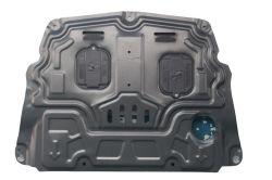 3D-Ptotection All-Weather пластиковые крышки двигателя для Hyundai Elantra