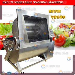 Zwiebelen-Pfeffer-Spinat-Gemüseunterlegscheibe-Maschine der Tomate-Fxc-70