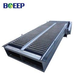 Tela mecânica é um dispositivo de aço inoxidável e qualitativa
