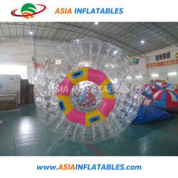 Aufblasbares Stoßkugel-Spiel, riesige aufblasbare Luftblasen-Kugel für Kinder