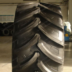 Tianli Agri Radial900/60R32 si pneu pour les moissonneuses-batteuses et tracteurs
