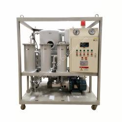 Zyd-30 Bridge-Type Conceptionpurificateur d'huile du transformateur de vide