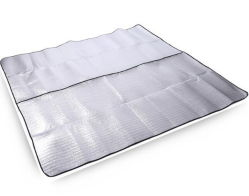 Экологически безопасные дешевые цены долгосрочных ЭПЕ пена индивидуальные Big Beach коврик для пикника с торговой маркой для изготовителей оборудования