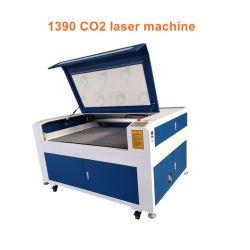 80W 100W 150W CNC Cortador a laser de CO2 Marcação Gravura Gravura de corte de impressão da máquina para madeira contraplacada de acrílico com focagem automática 1390