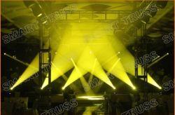 Fabrik stecken Binder DJ-Beleuchtung-Binder-Aufsatz-Set vorab