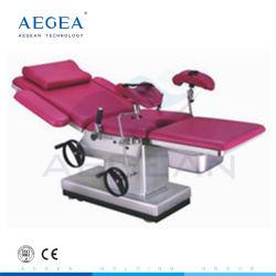 AG-C102C 산부인과 산부인과 산부인과 검사 테이블
